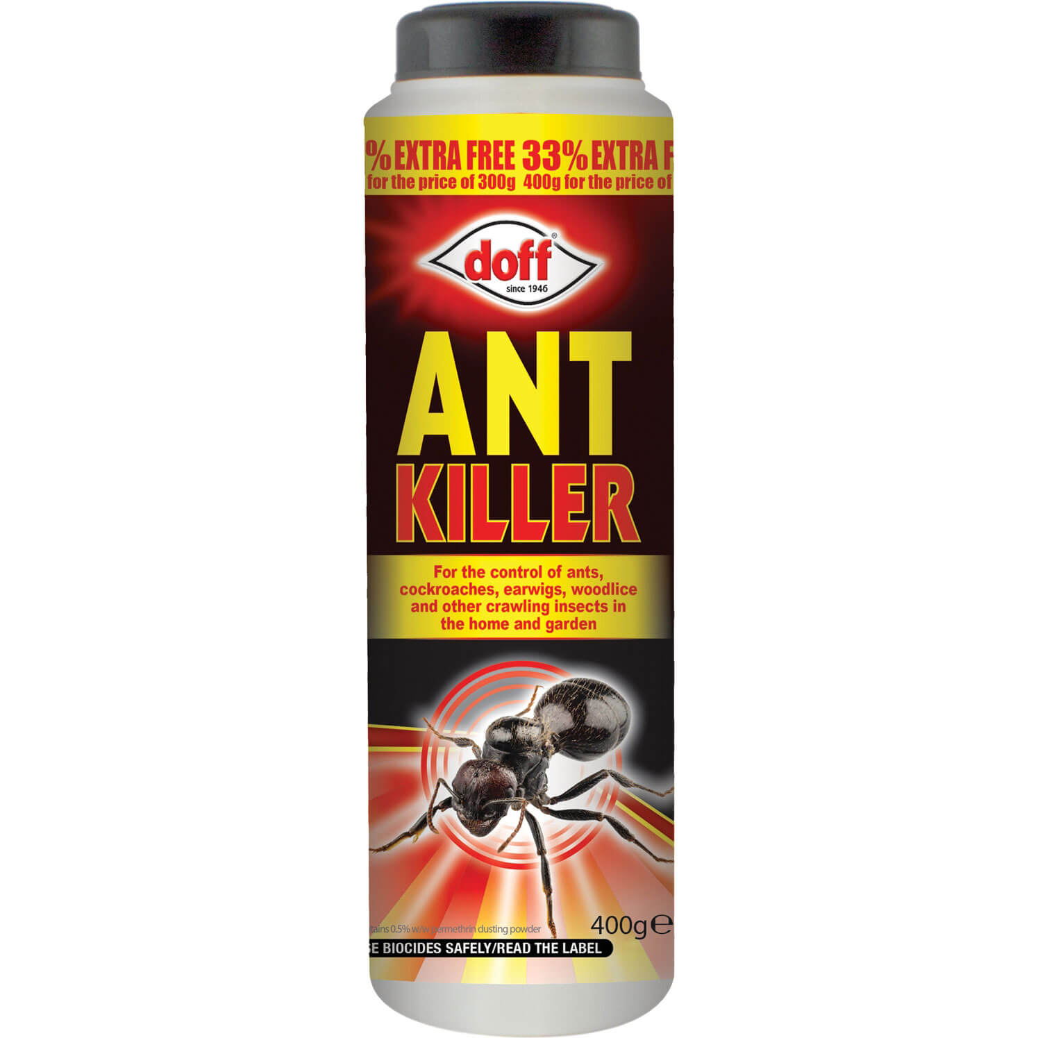 Doff Ant Killer 400g