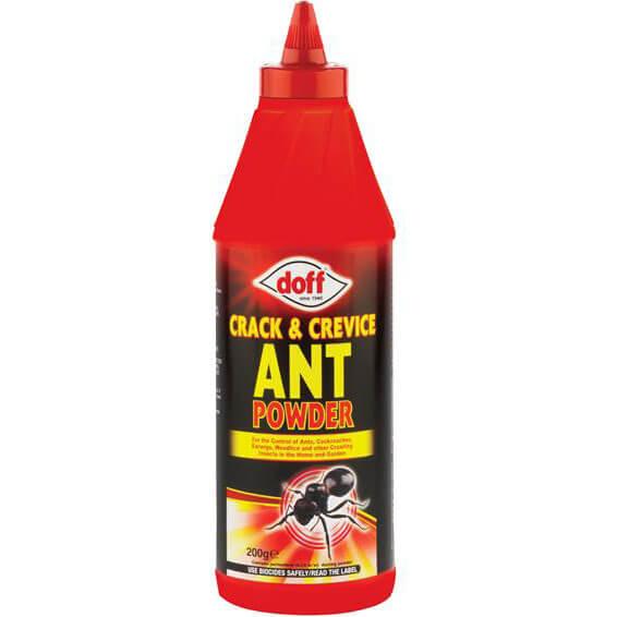 Doff Crack & Crevice Ant Powder 200g