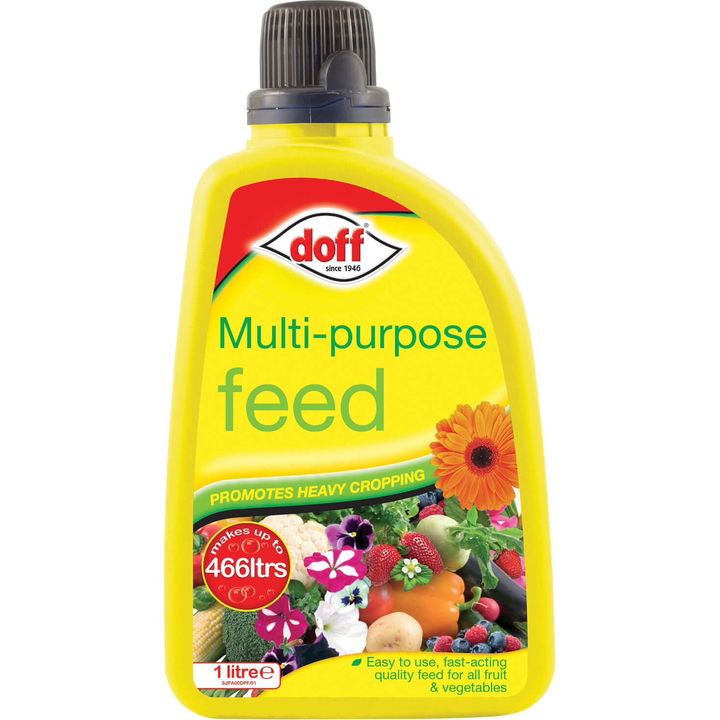 Doff Multi Purpose Feed Concentrate 1L