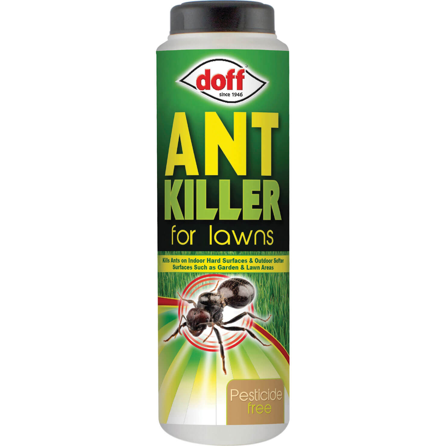 Doff Ant Killer For Lawns 300g