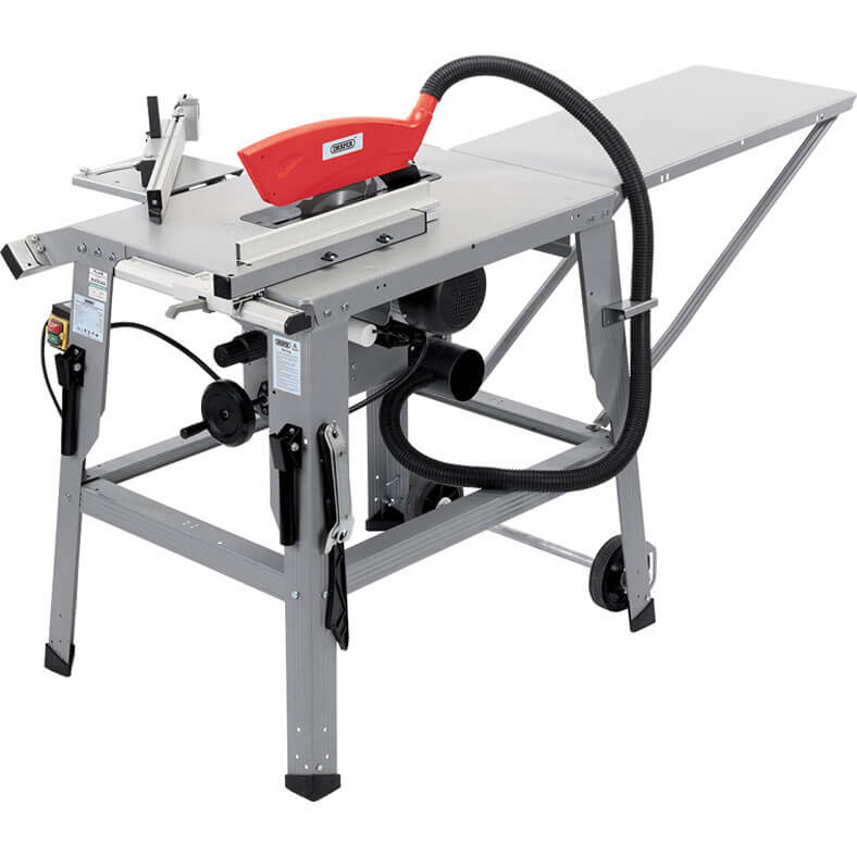 Buy Cheap Draper Table Saw Compare Hand Tools Prices For Best Uk Deals