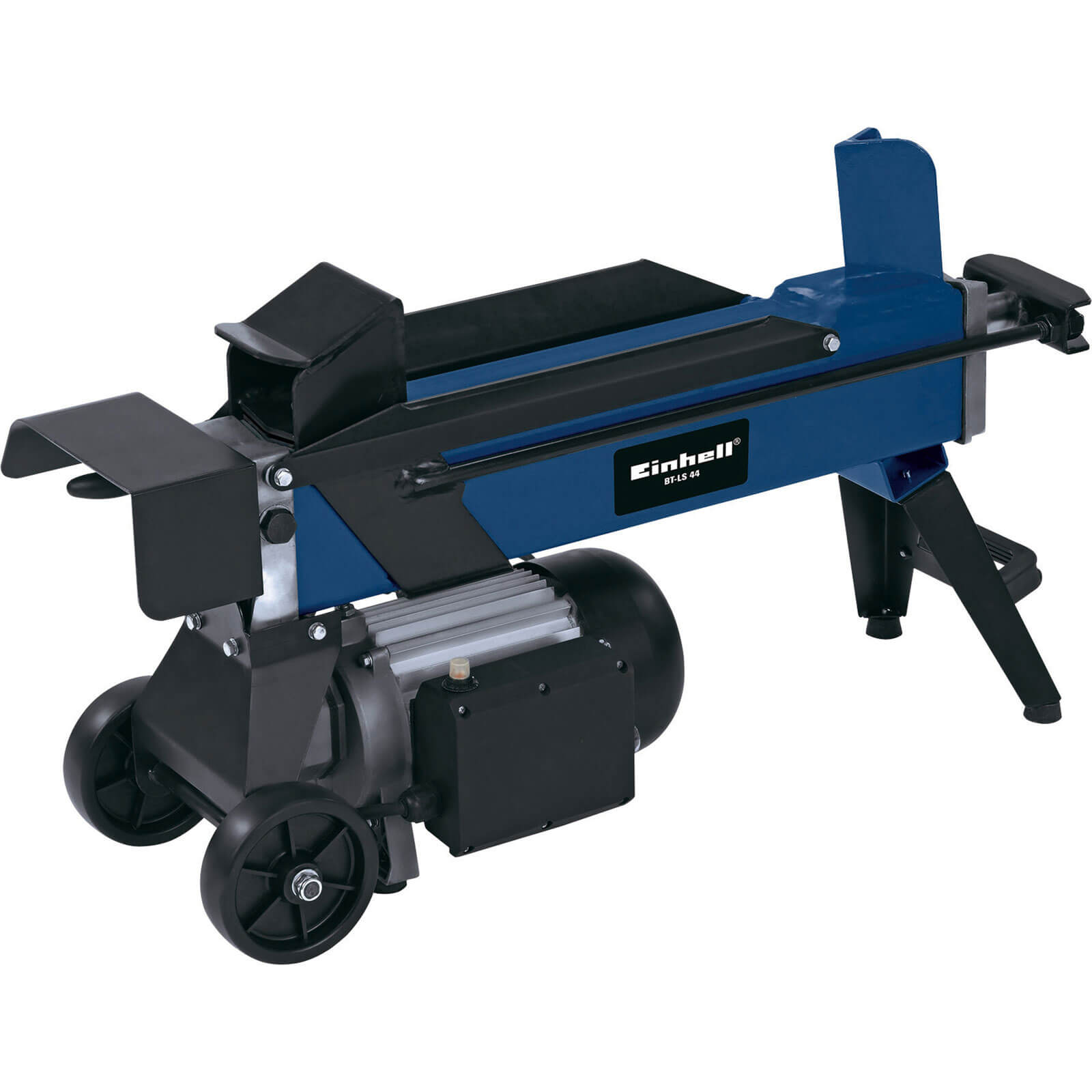 Einhell BT-LS44 Electric Log Splitter 4 Ton Pressure 1500w 240v
