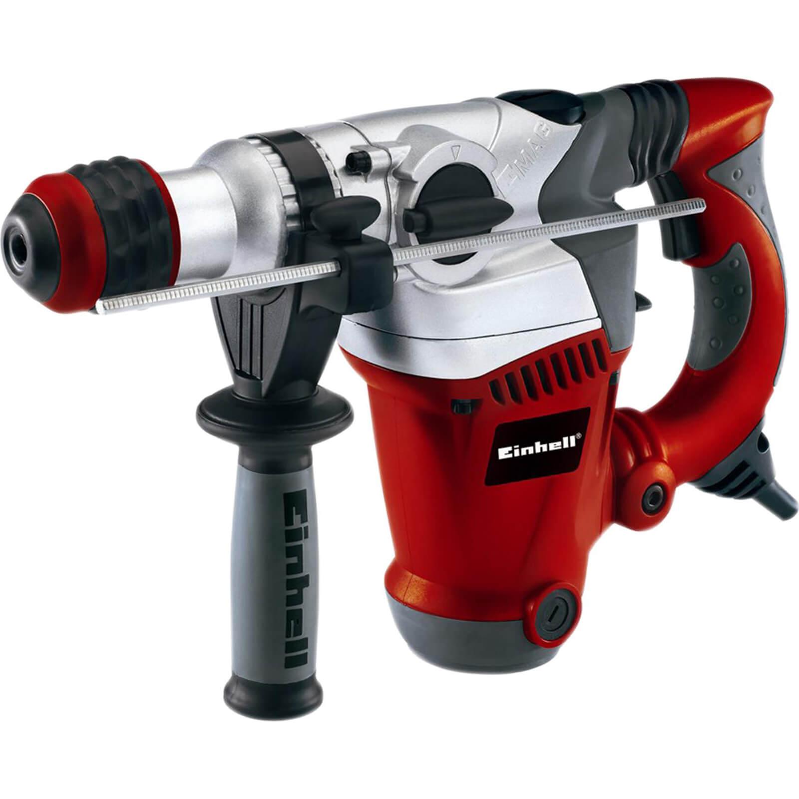 Einhell RT-RH32 Pro 3 Function SDS Hammer Drill 1250w 240v