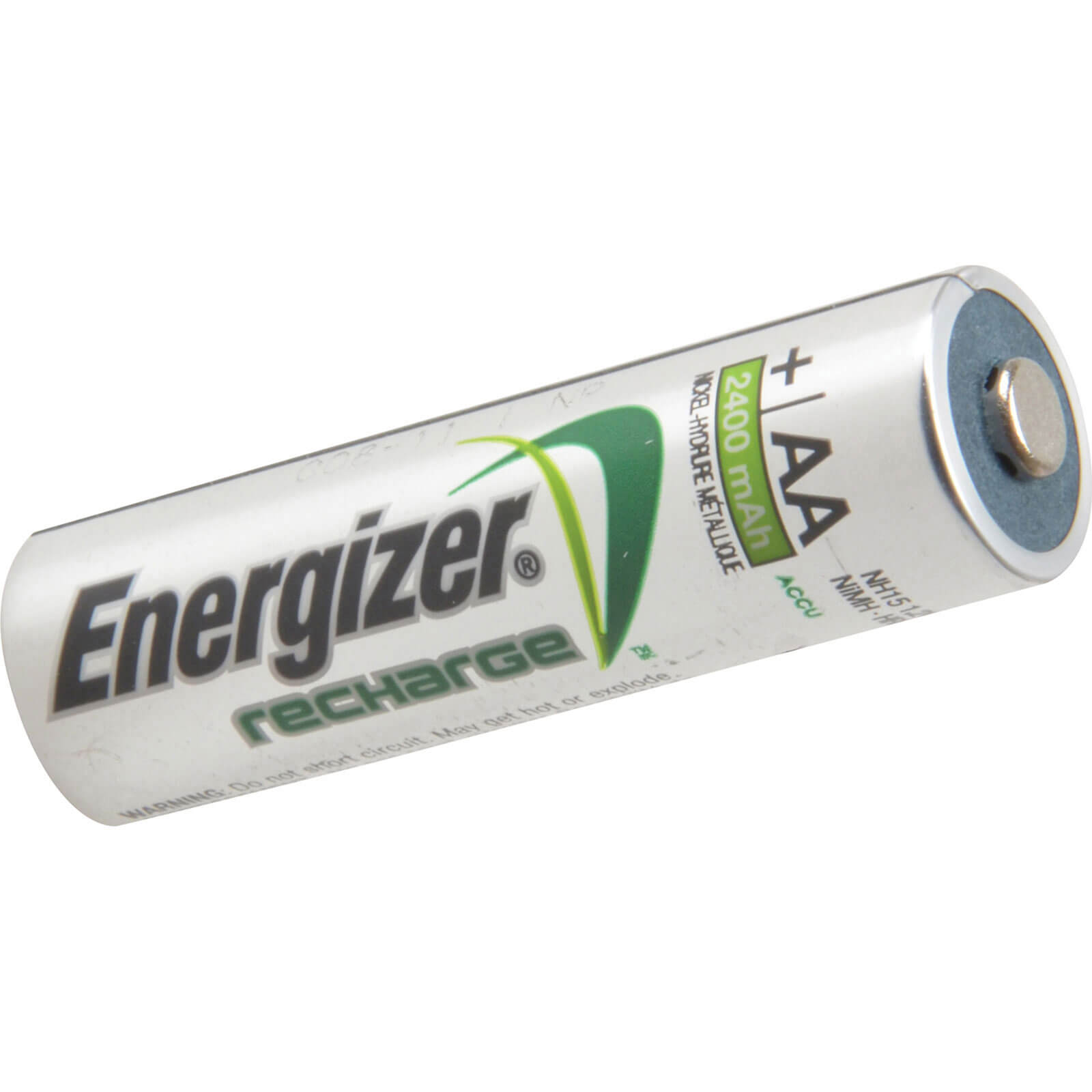 AA Rechargeable Extreme Batteries