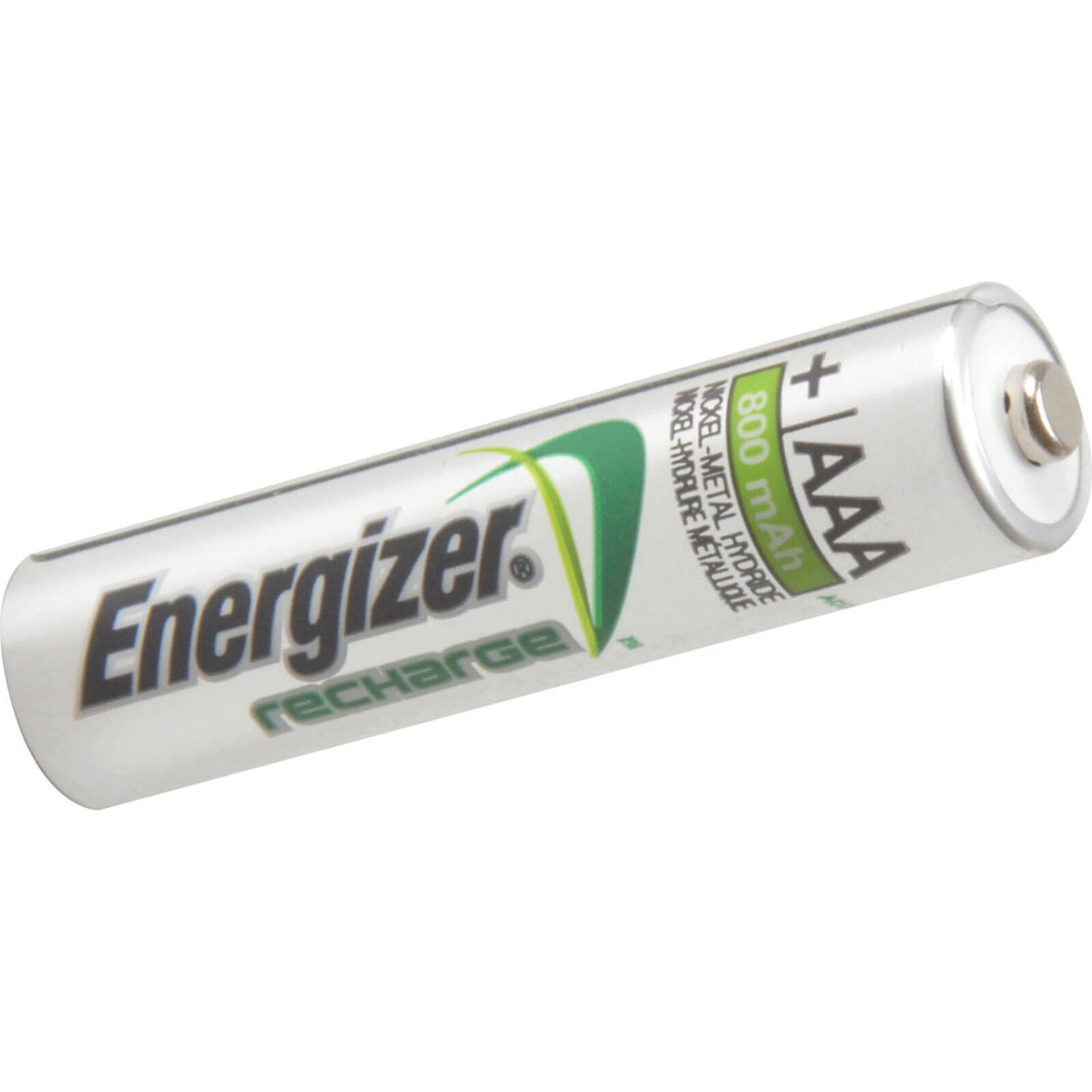 AAA Rechargeable Power Plus Batteries