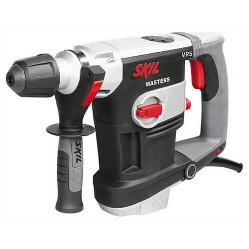 Skil Masters 1790 MC SDS Plus Rotary Hammer Drill 1100w 110v