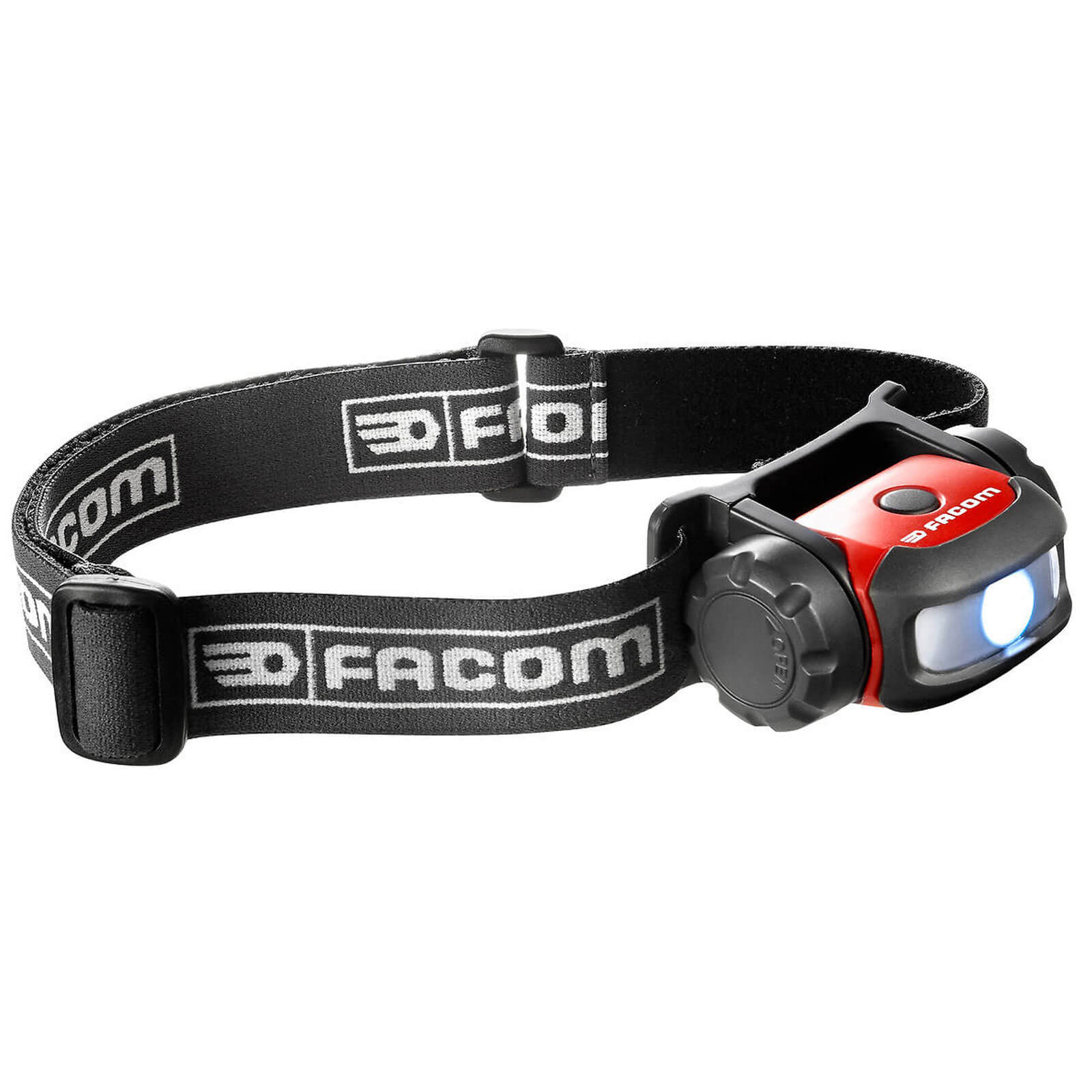 Image of Facom LED Head Torch 20 - 45 Lumens