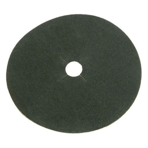 Faithfull Floor Disc Ewt Aluminium Oxide 178mm X 22mm 40 Grit