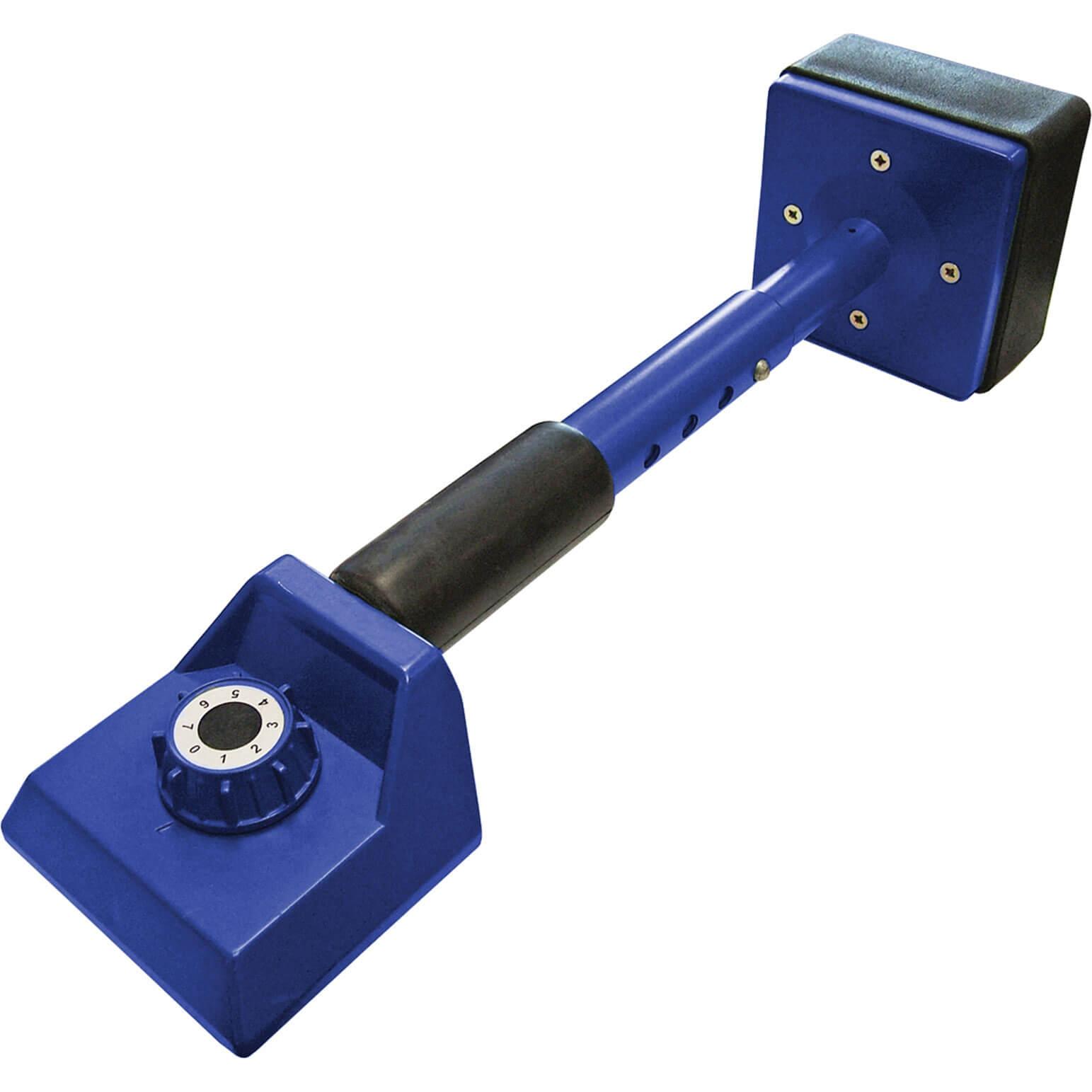 Faithfull Carpet Stretcher Knee Kicker 470 - 545mm