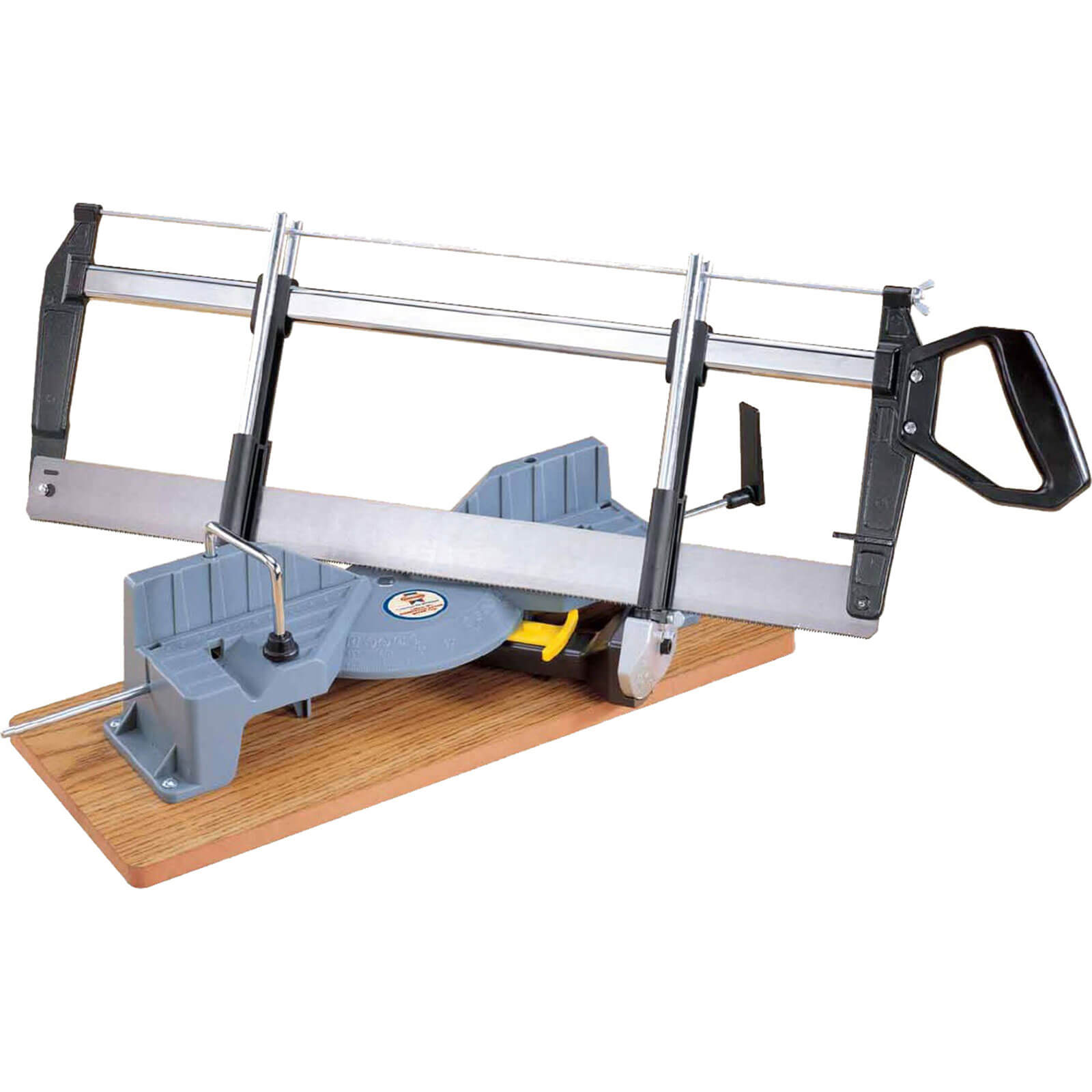 150mm Compound Mitre Saw A high quality compound action mitre ...