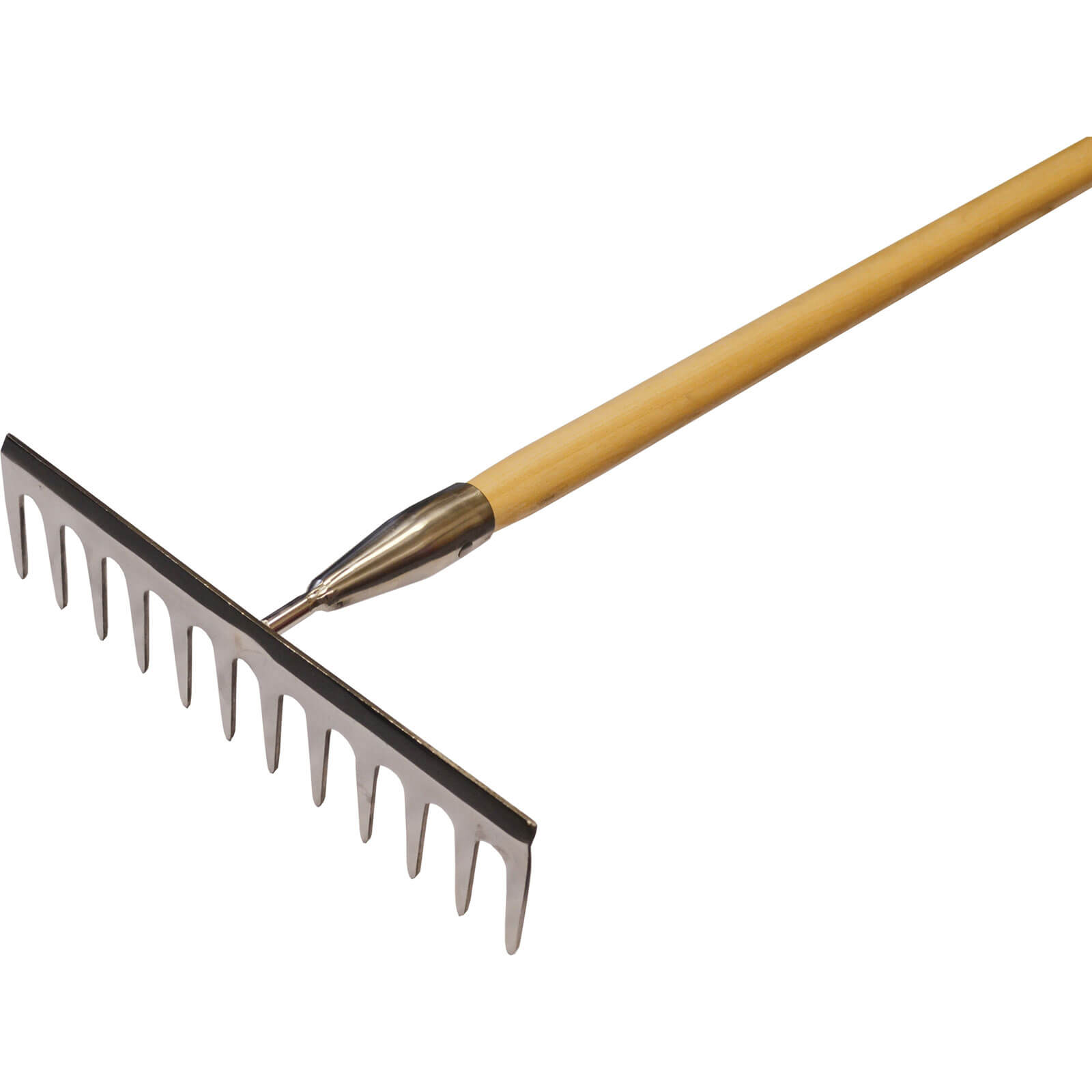 Garden Rakes from THE Gardening WEBSITE