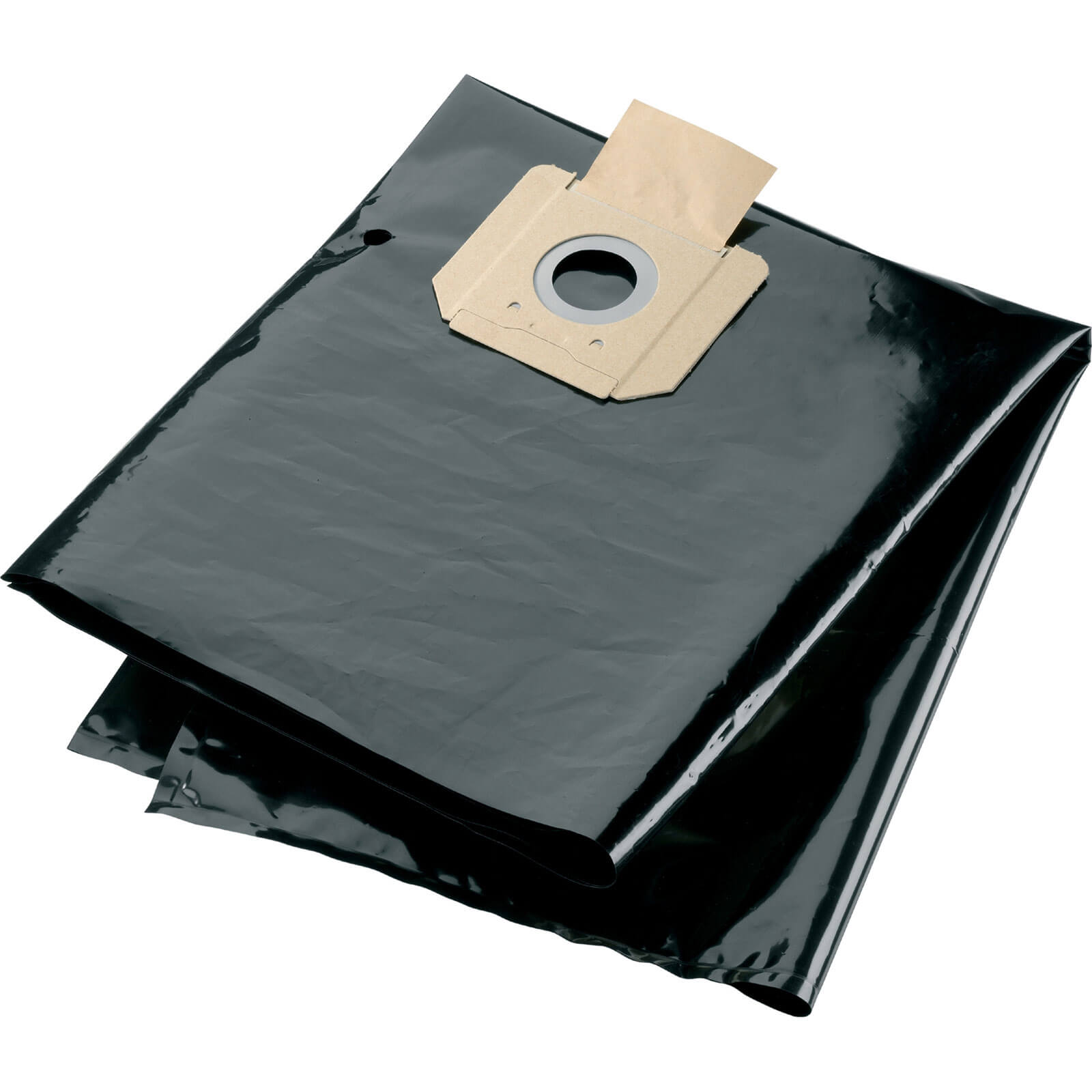 Image of Flex Wet & Dry Vacuum Dust Bags Pack of 10