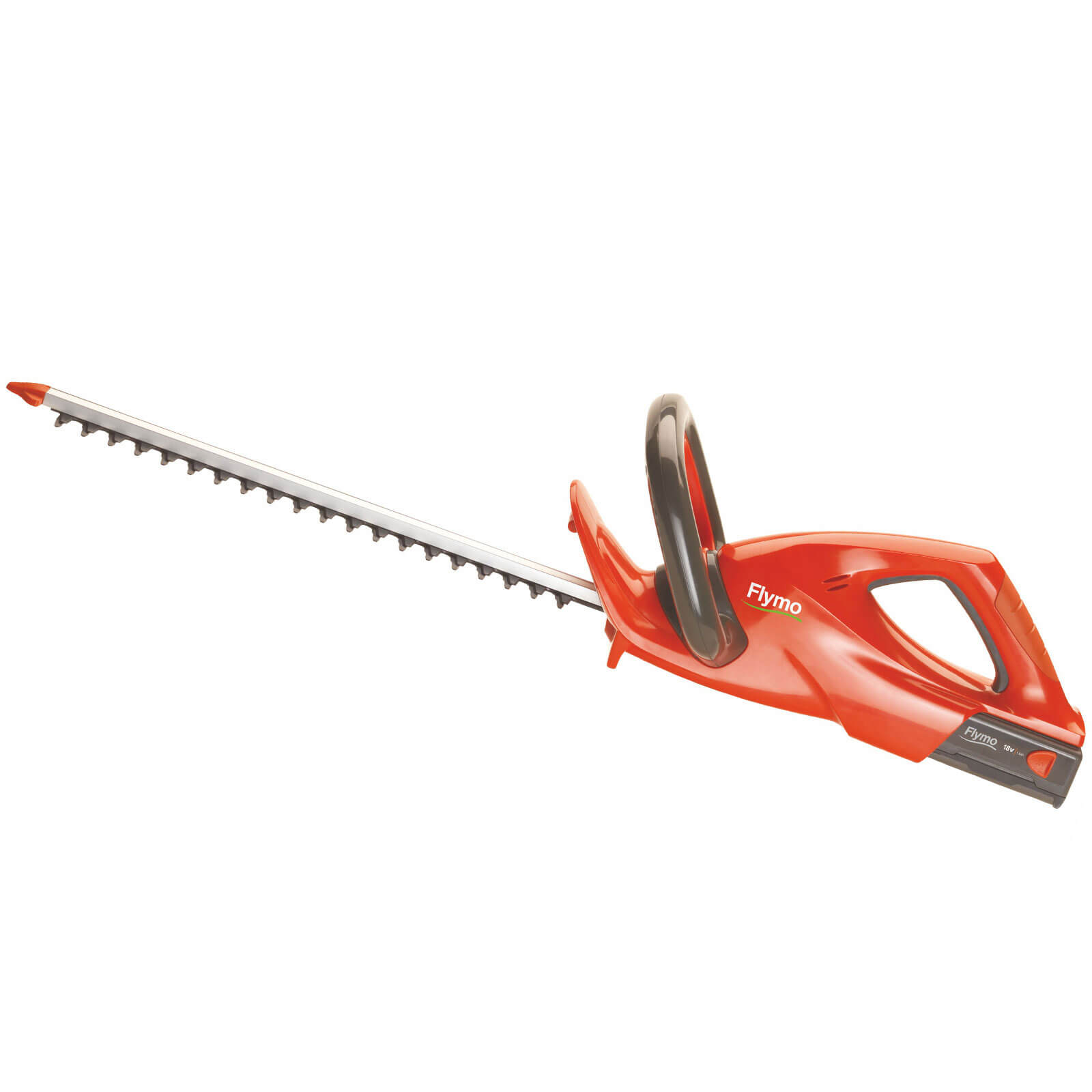 Flymo EASICUT 420CL 18v Cordless Hedge Trimmer 420mm Blade Length with 1 NiMH Battery 1.6ah