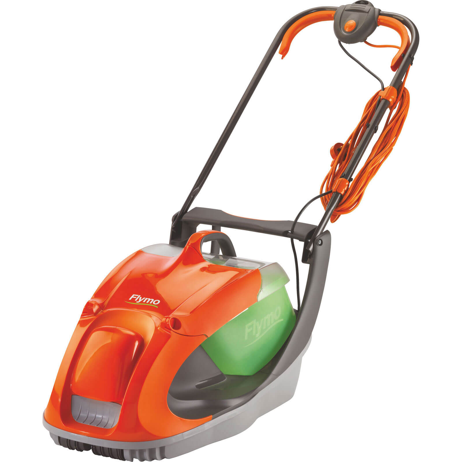 Flymo GLIDER 330 Electric Hover Mower 330mm 1450w 240v