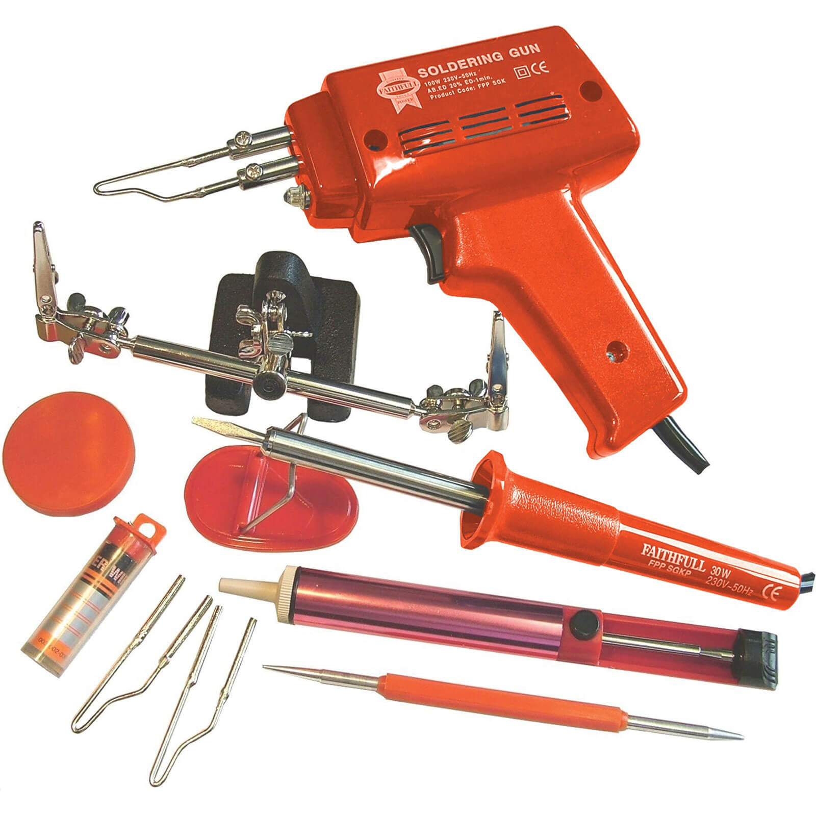 buy cheap soldering iron kit compare power tools prices for best uk deals. Black Bedroom Furniture Sets. Home Design Ideas