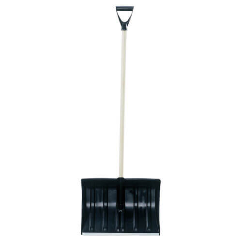Fiskars Snow Shovel & Pusher