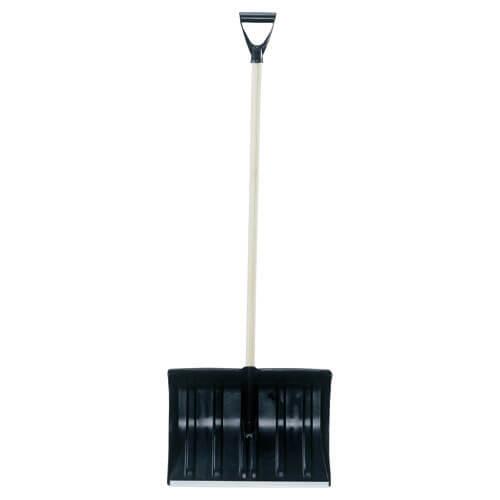 Sankey Premium Snow Shovel & Pusher
