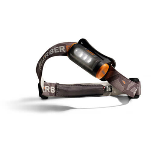 Image of Gerber Bear Grylls LED Head Torch