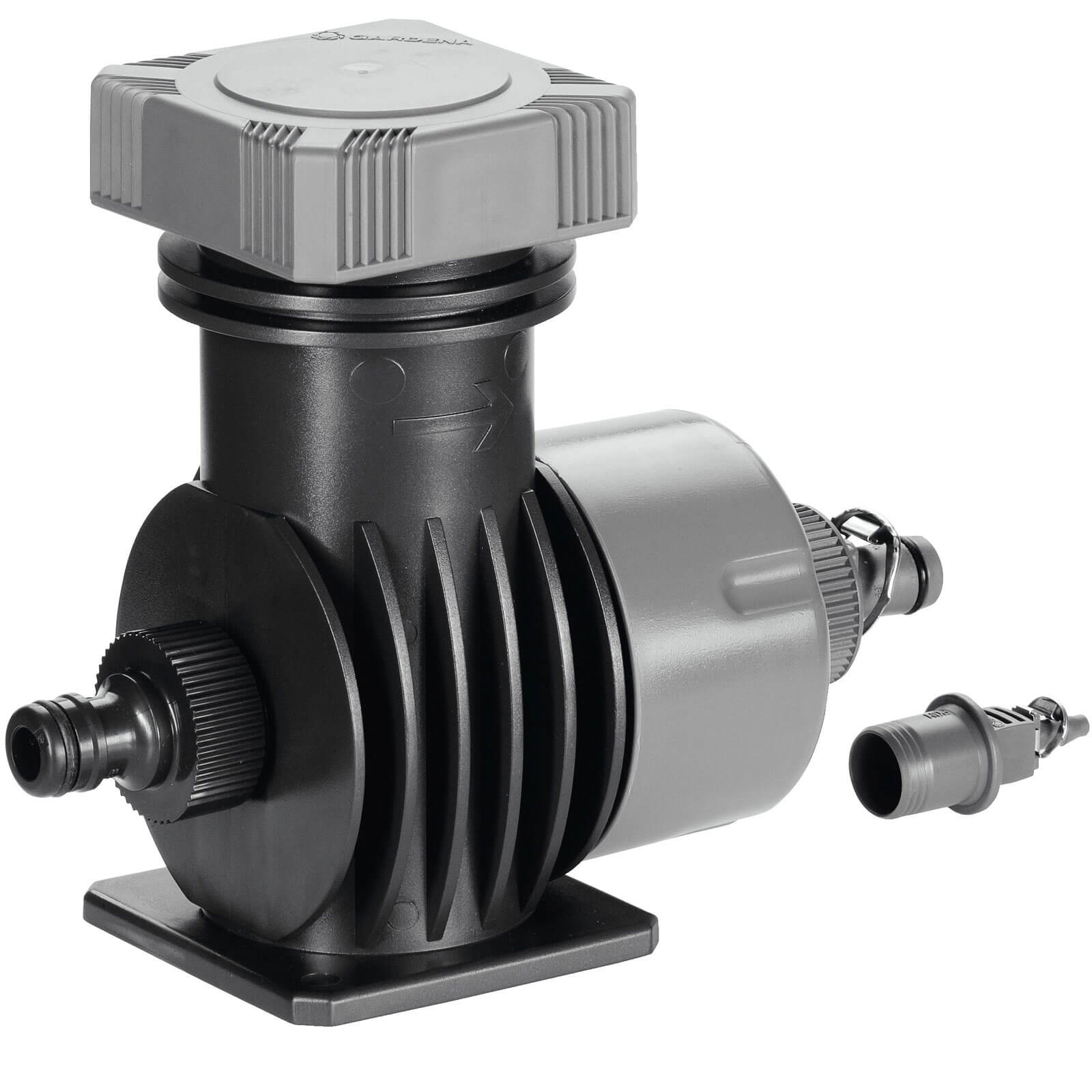Gardena Micro Drip Master Unit 2000 Pressure Reducer (Micro Drip System)