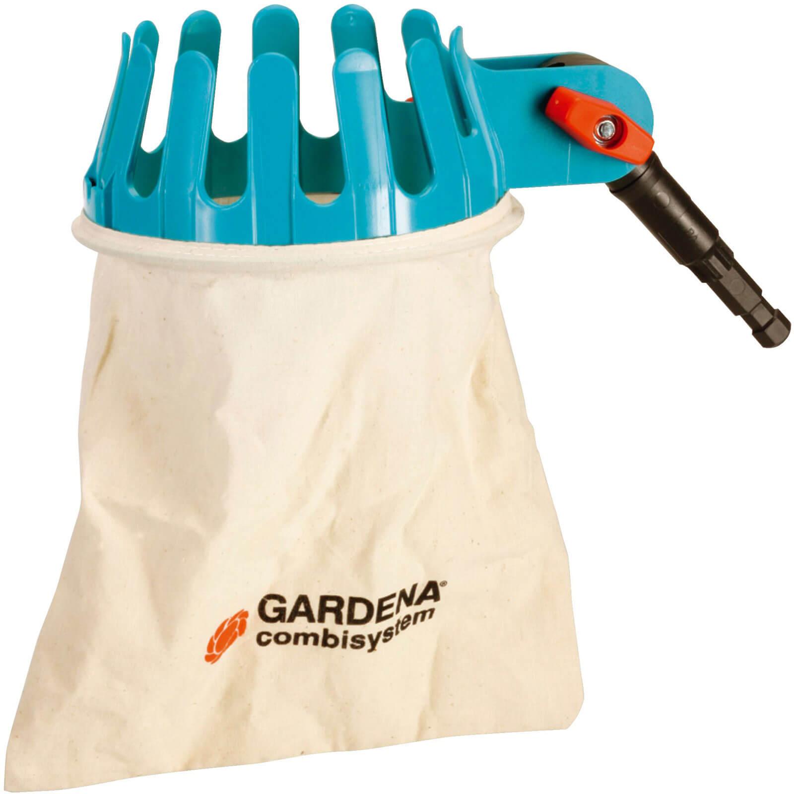Gardena Combisystem Adjustable Fruit Picker