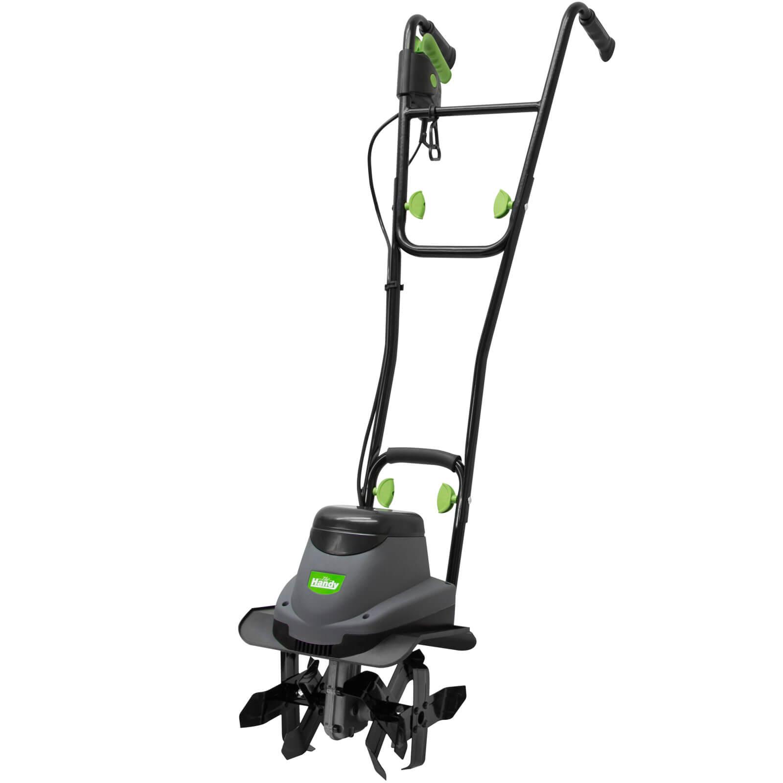 Handy Electric Garden Tiller 300mm Wide 800w 240v