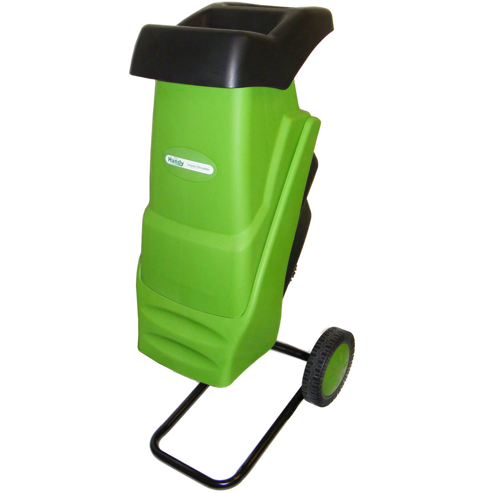 Handy Impact Garden Shredder Max 40mm Capacity 2400w 240v
