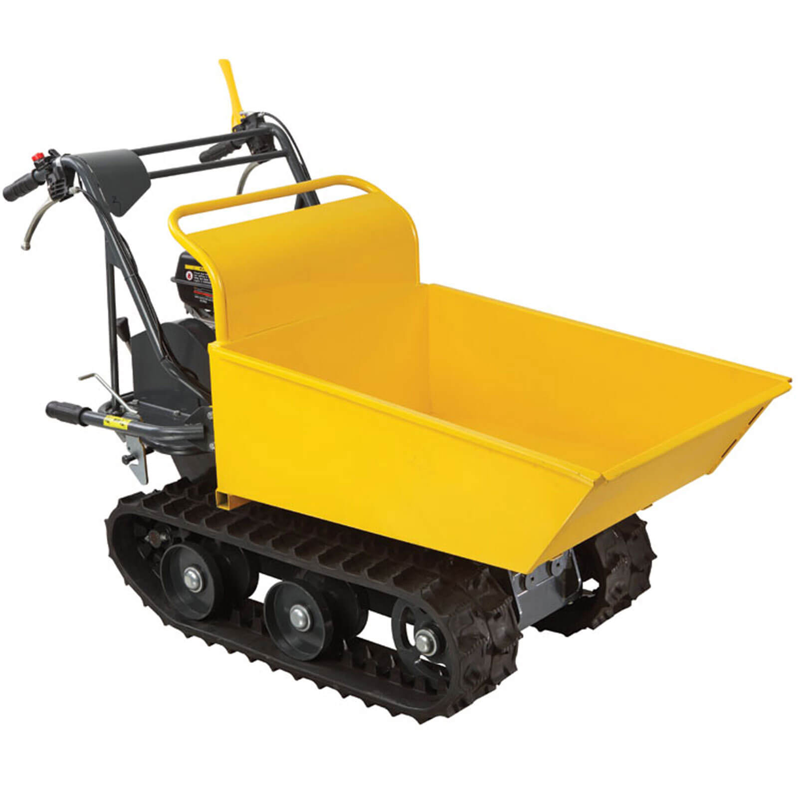 Handy LC09715 Petrol Mini Transporter 300kg Load Capacity with 900 Series Briggs Stratton Engine
