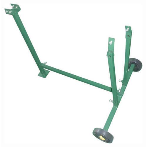 Handy Stand for THLS-4 4 Tonne Electric Log Splitter