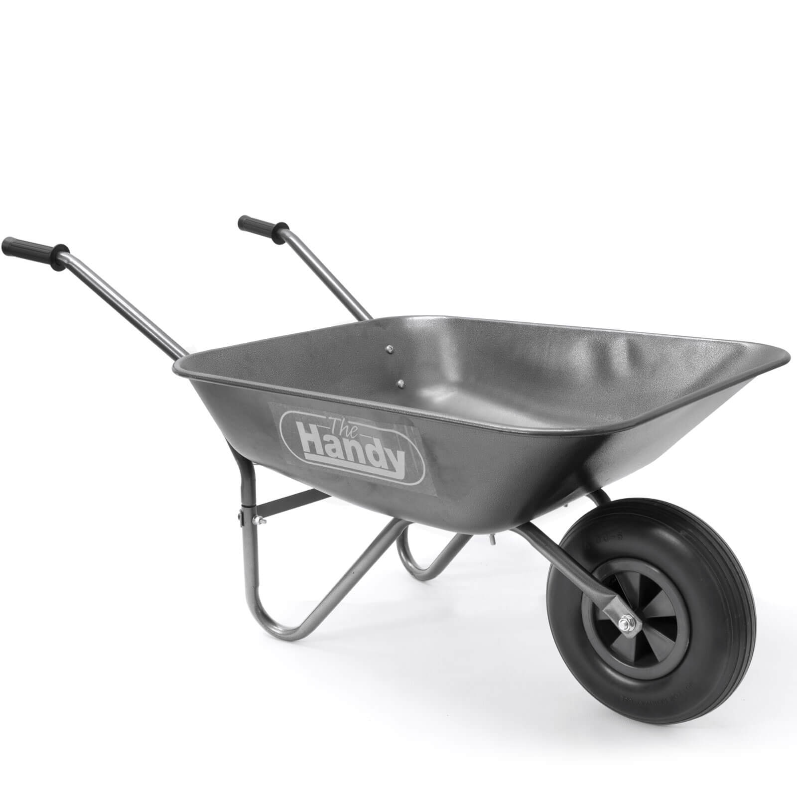 Handy Wheelbarrow Capacity 65 Litre