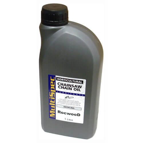 Handy Chain Saw Oil 1 Litre for all Chain Saws