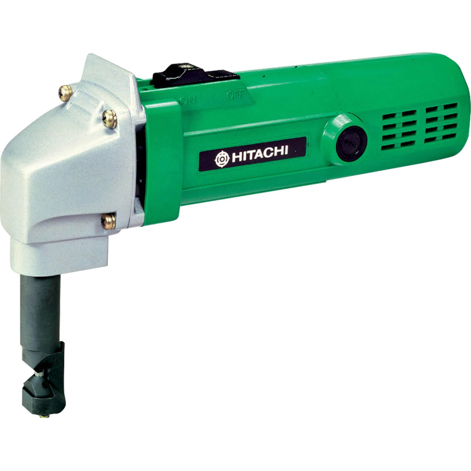 Hitachi Cn16Sa Metal Nibbler 400w 110v