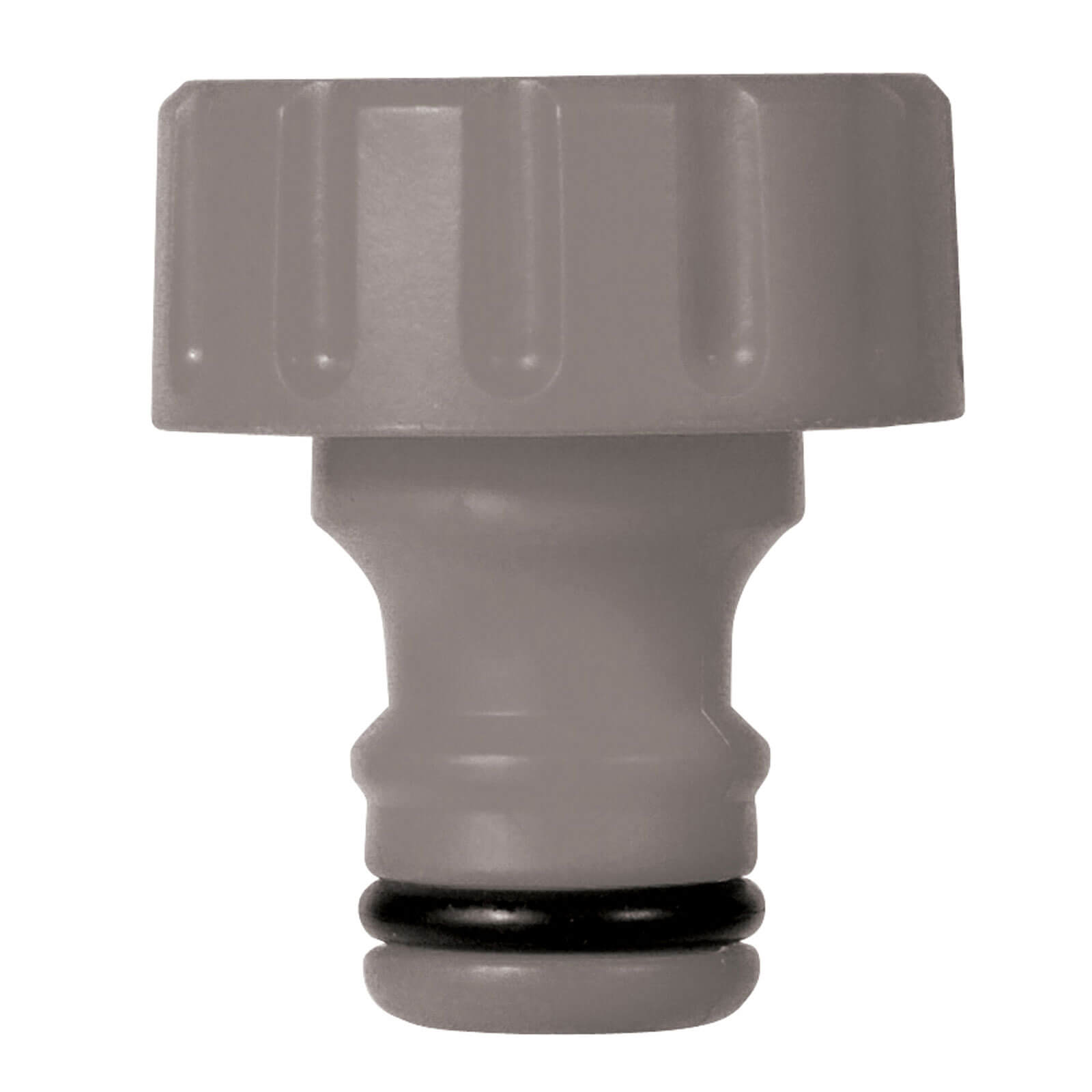 Hozelock Plastic Inlet Adaptor for Hose Carts & Hose Reels