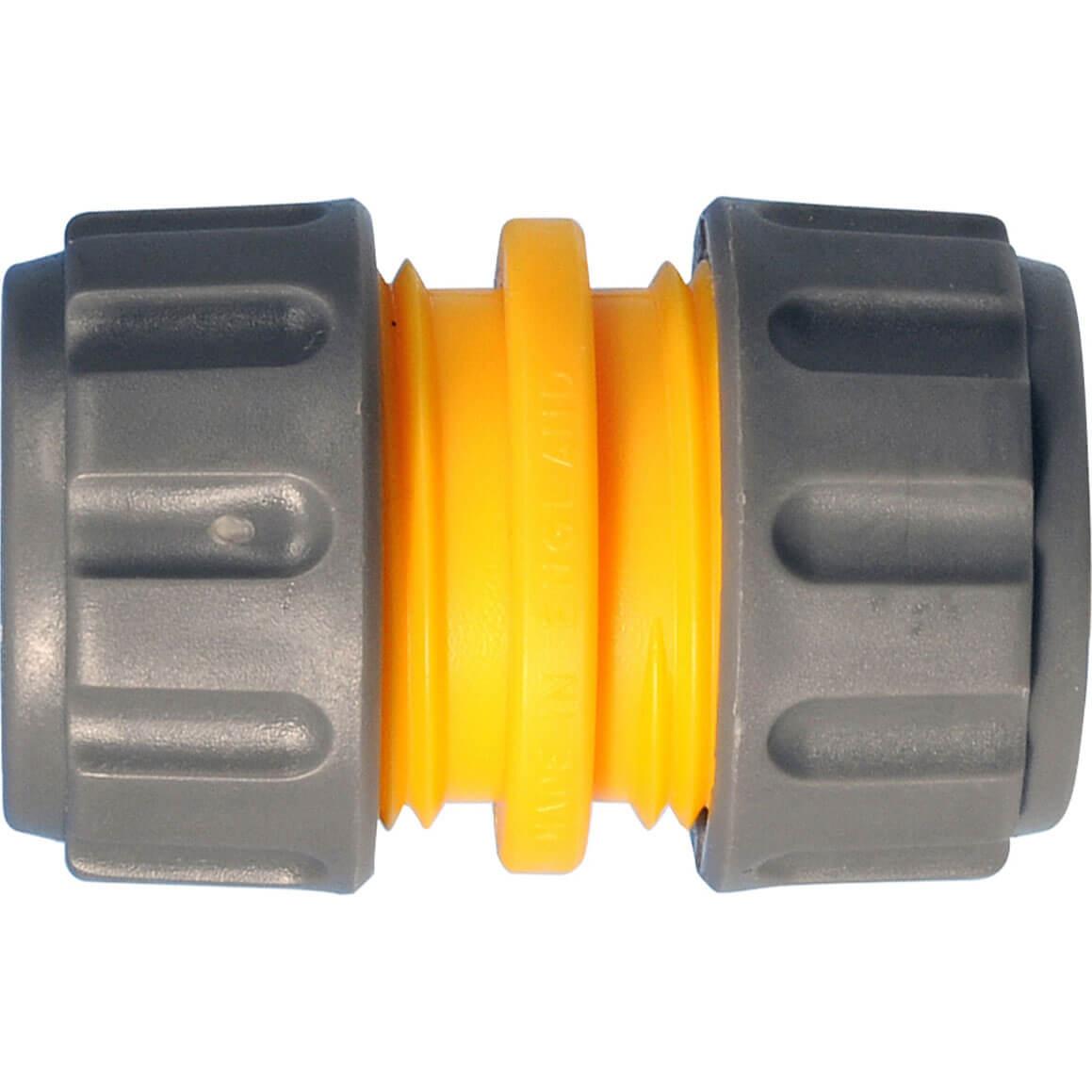 Hozelock Hose Repair Connector For 19mm (3/4&quot) Hose
