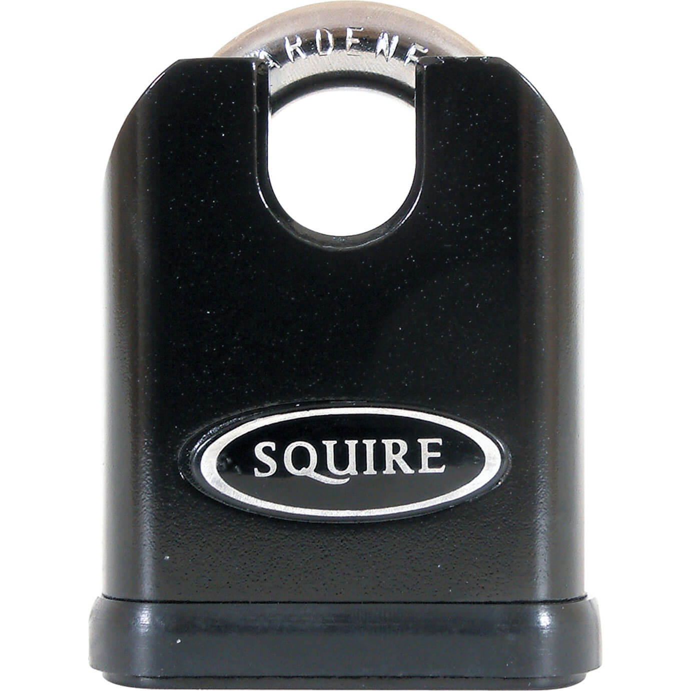 Squire SS65CS Stronghold 65mm Hi Security Padlock with Close Shackle