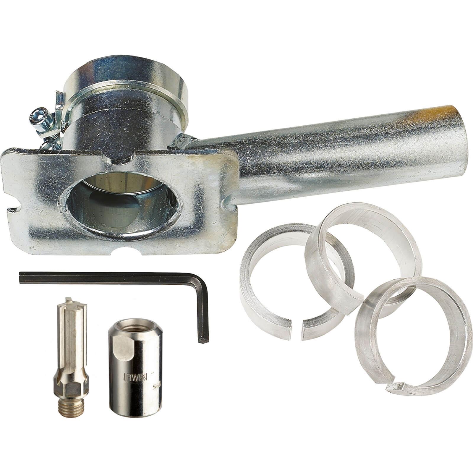 Irwin 7 Piece Mortar Rake Starter Kit 10mm