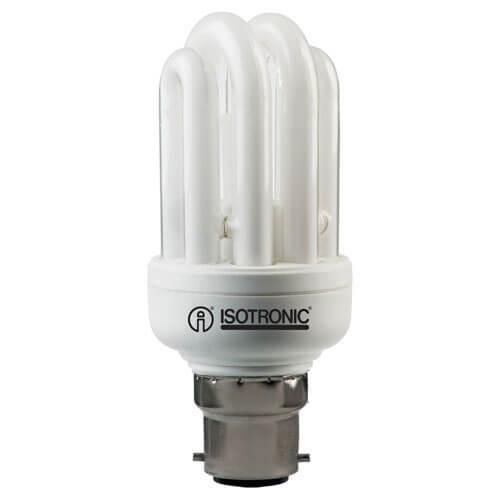 Image of Isotronic BC Activ Air Fresh Energy Saving Lamp 20w