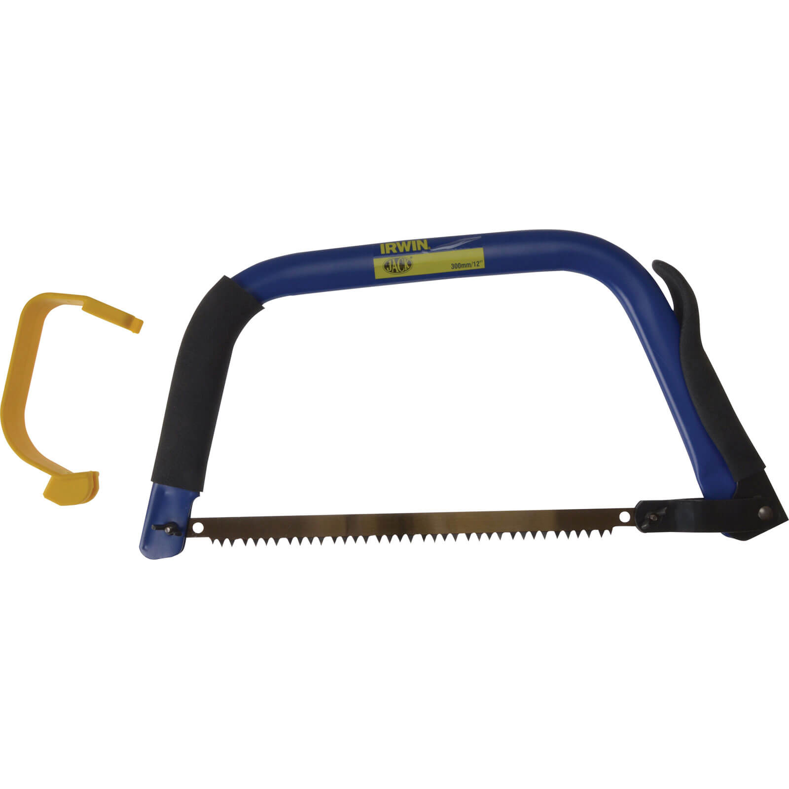 Jack 2 in 1 Bow Saw & Hacksaw with Blades