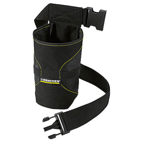 Karcher Waist Hip Bag & Belt for Karcher Window Vacs