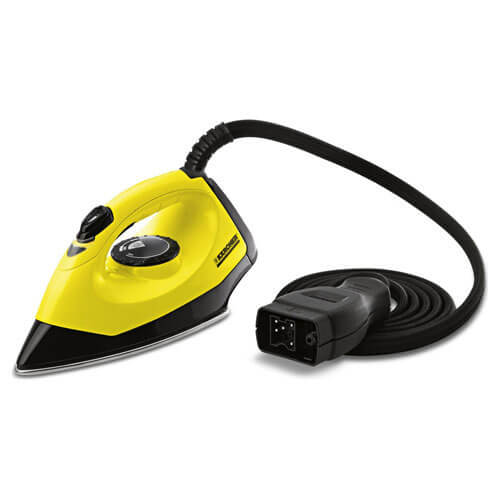 Karcher I 6006 Steam Pressure Iron for SC 2600C 4.100 C 5800 C & 5 Steam Cleaners