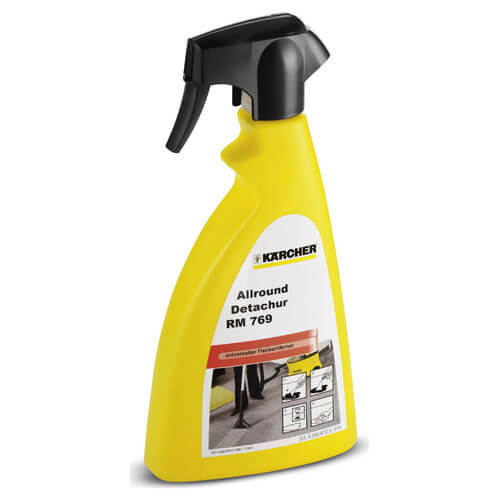 Karcher RM 769 Stain Elimination Concentrate Cleaning Liquid 500mg for Spray Extraction Cleaners