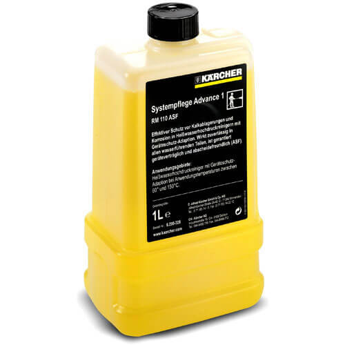 Karcher RM110 Advanced Machine Protector Cleaning Agent for HDS Pressure Washers