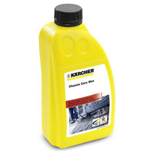 Karcher Chassis Cleaner Care Wax 1 Litre