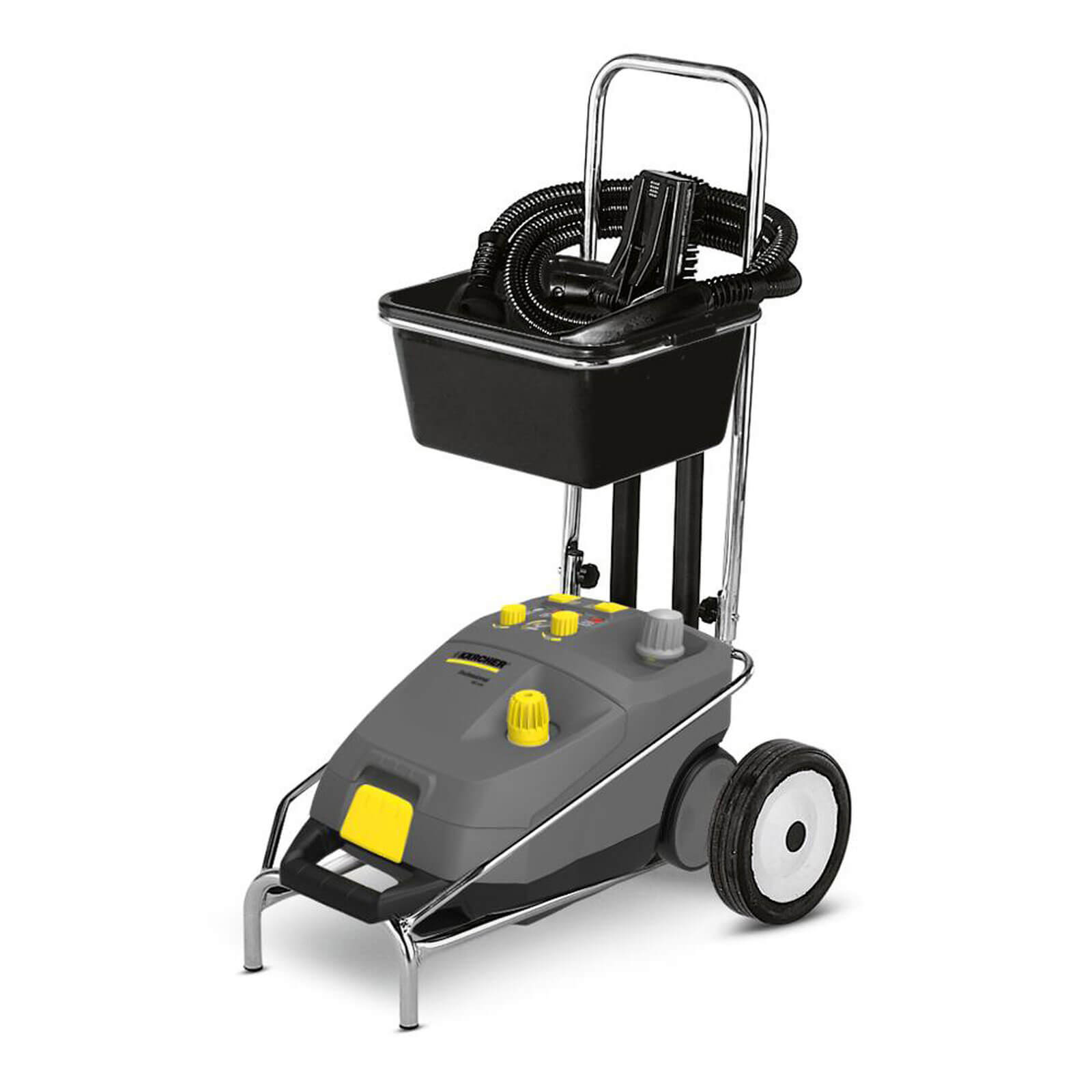 Karcher Trolley Cart for DE 4002 & SG 44 Steam Cleaners