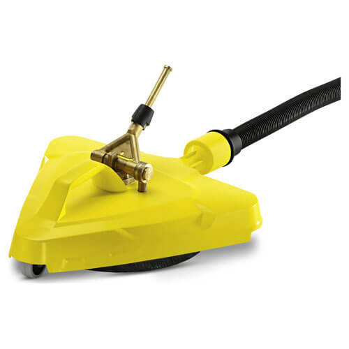 Karcher FRV 30 Floor & Wall Surface Cleaner & Nozzles with Vacuum Hose for HD 830 BS, 801 B, 728