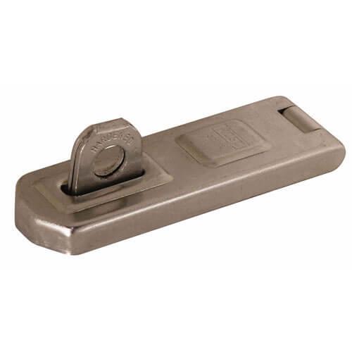 Tooled Up/Ironmongery & Security/Ironmongery/Kasp 60mm 230 Series Universal Hasp & Staple