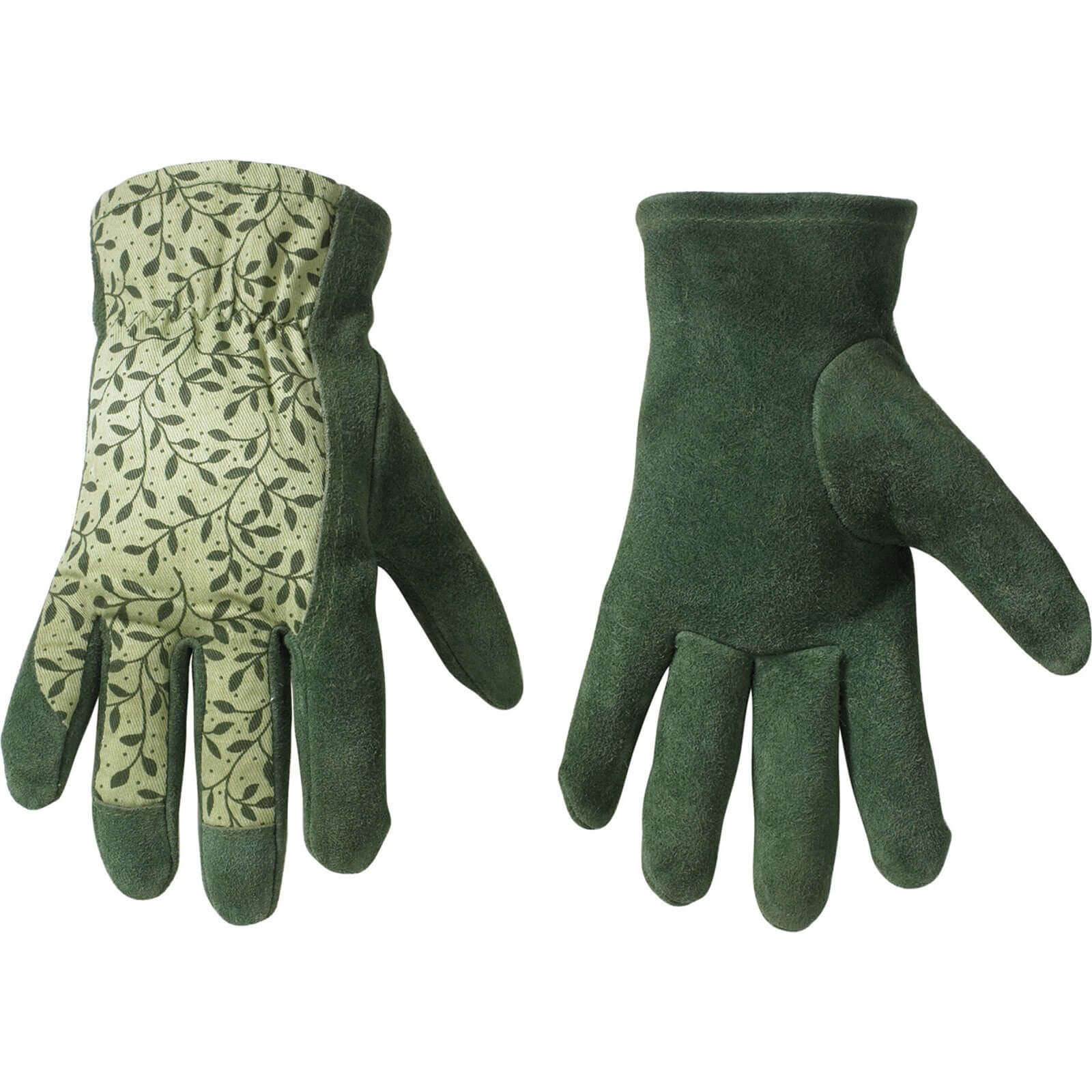Kunys Garden General Purpose Safety Cuff Gloves Small
