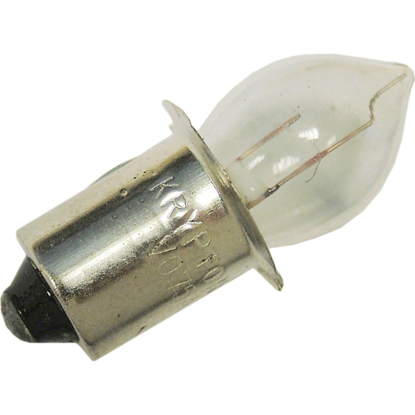 Image of Lighthouse Krypton Bulbs 3.6v Push R3D Pack of 2