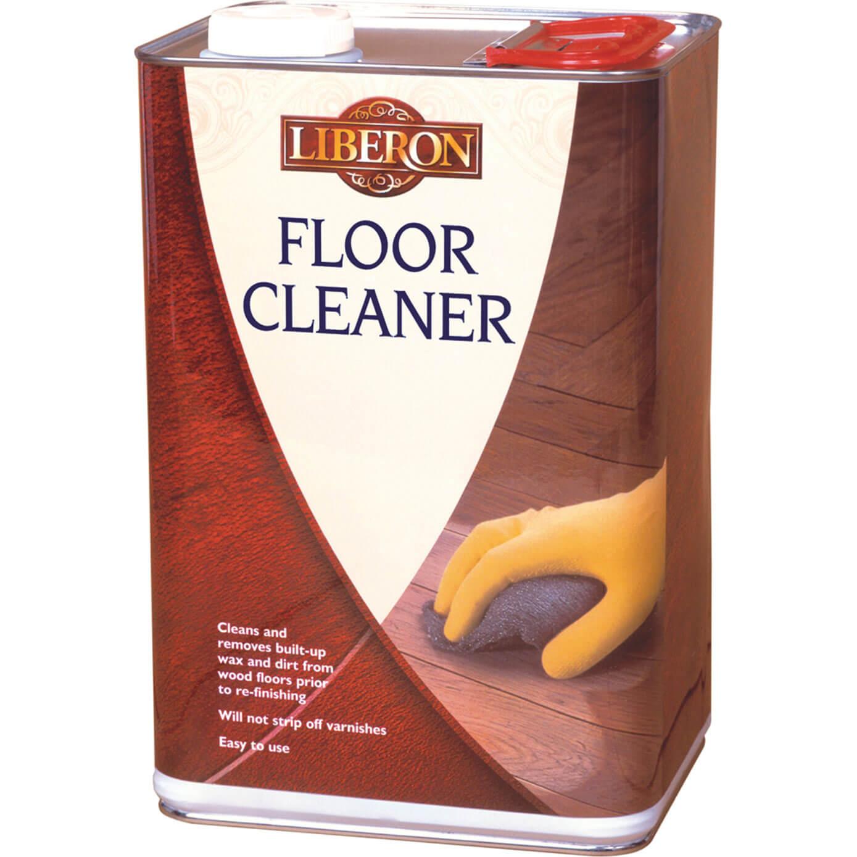 Liberon Floor Cleaner 5 Litre