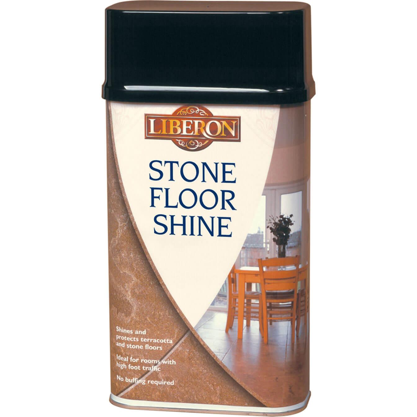 Liberon Stone Floor Shine 1 Litre