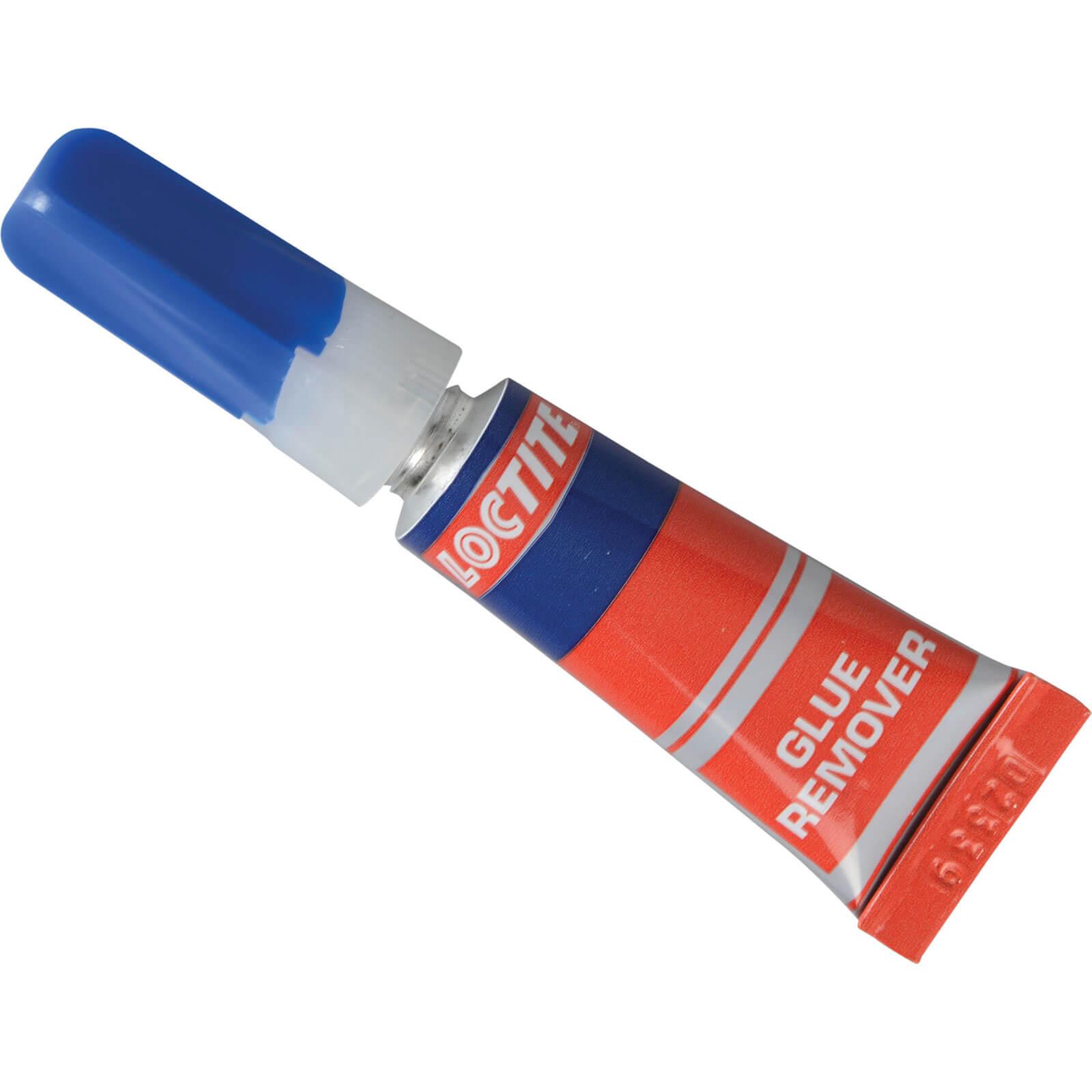 Loctite Glue Remover 5G Tube Gel 8000 0655